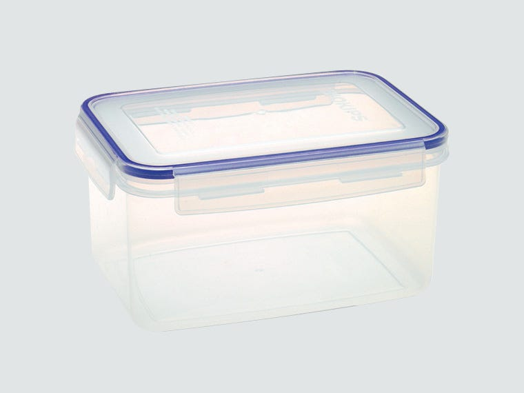 Food & Drinks Containers - Food Storage