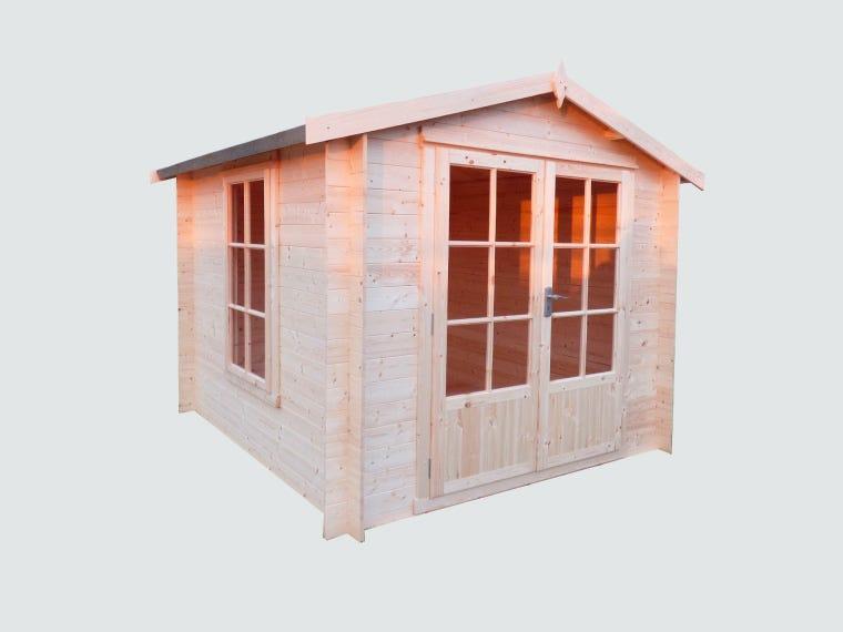 Summer Houses in Garden Buildings