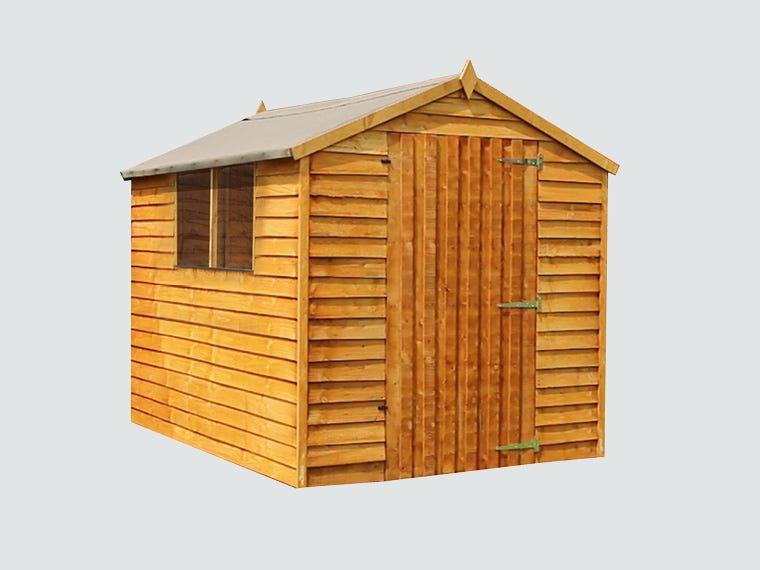 Sheds - Garden Buildings