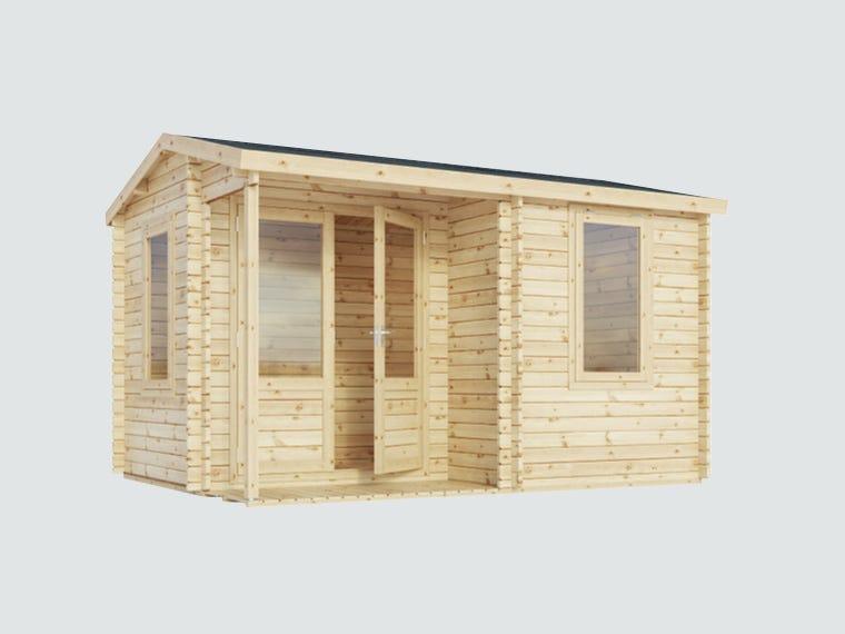 Summer Houses - Garden Buildings