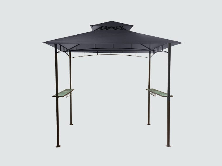 Gazebos & Pergolas - Garden Buildings