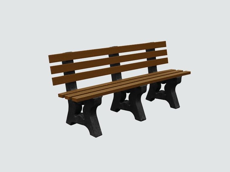 Benches - Garden Furniture