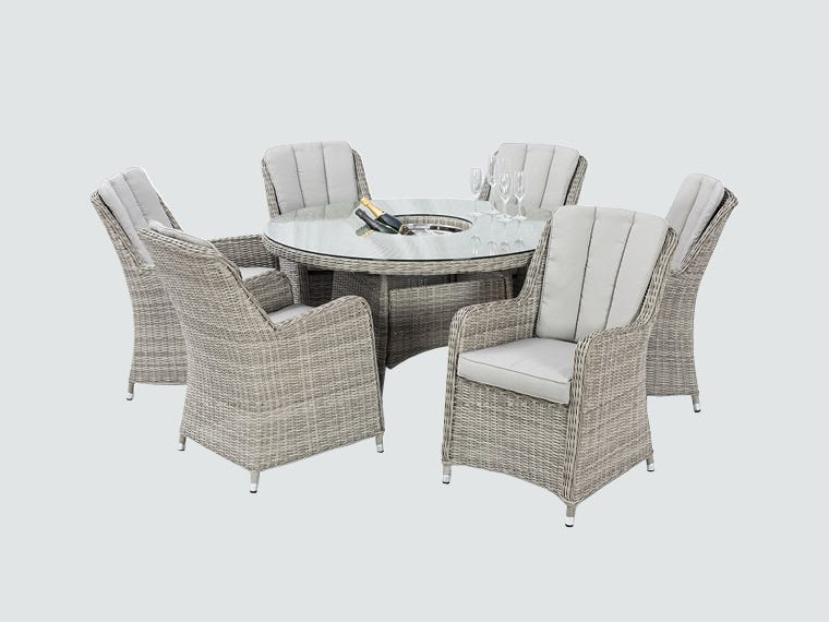 Bistro Patio Sets - Garden Furniture
