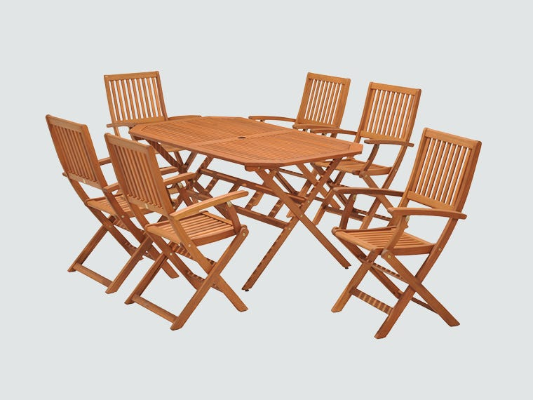 Dining Furniture - Garden Furniture
