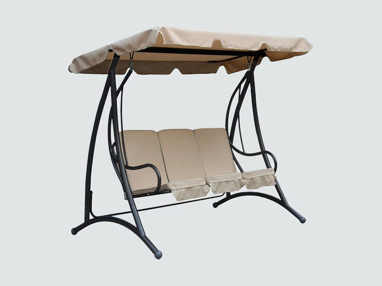 Swing Seats & Hammocks - Garden Furniture