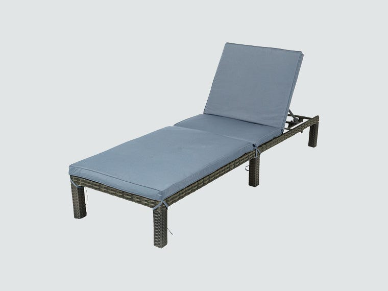 Sun Loungers - Garden Furniture