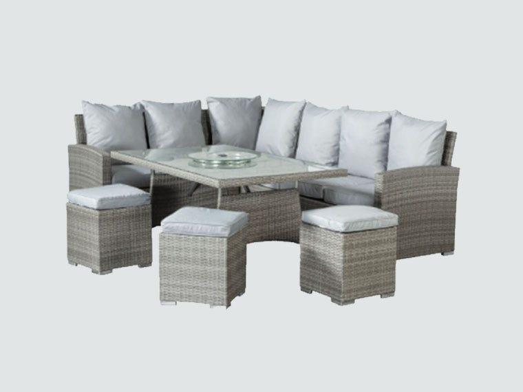 Garden Sofa Sets - Garden Furniture