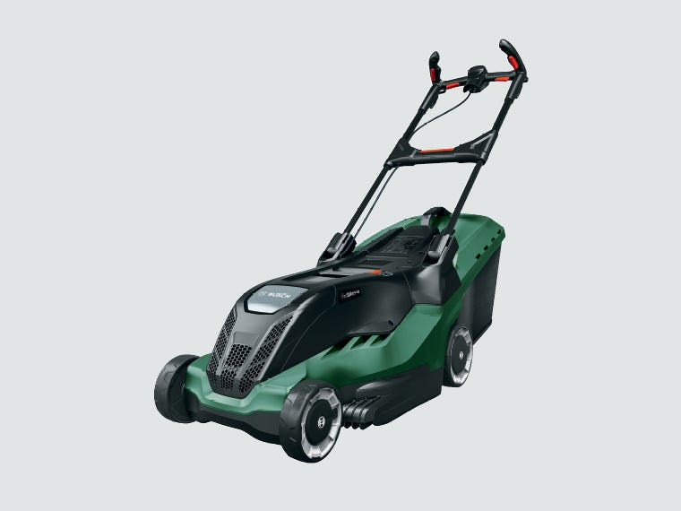Lawnmowers - Garden Power Tools