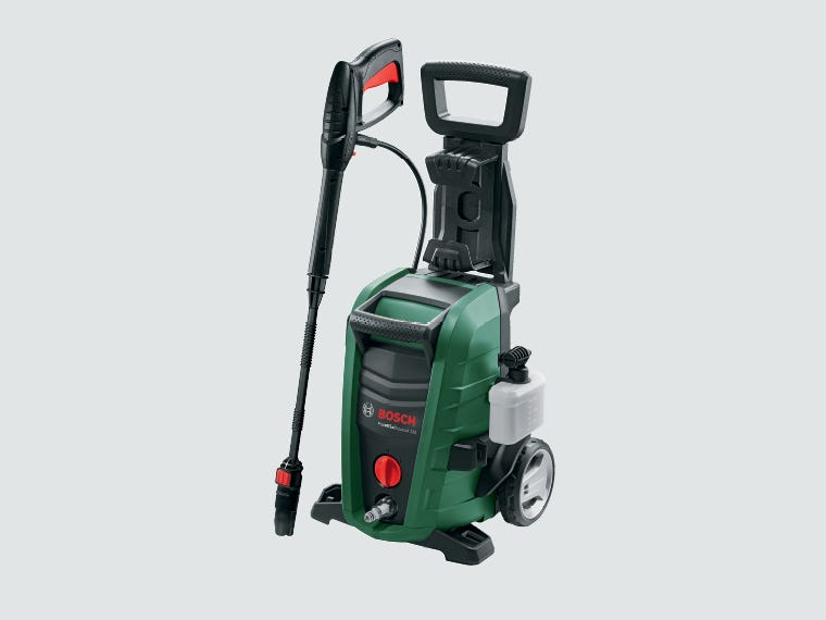 Pressure Washers - Garden Power Tools