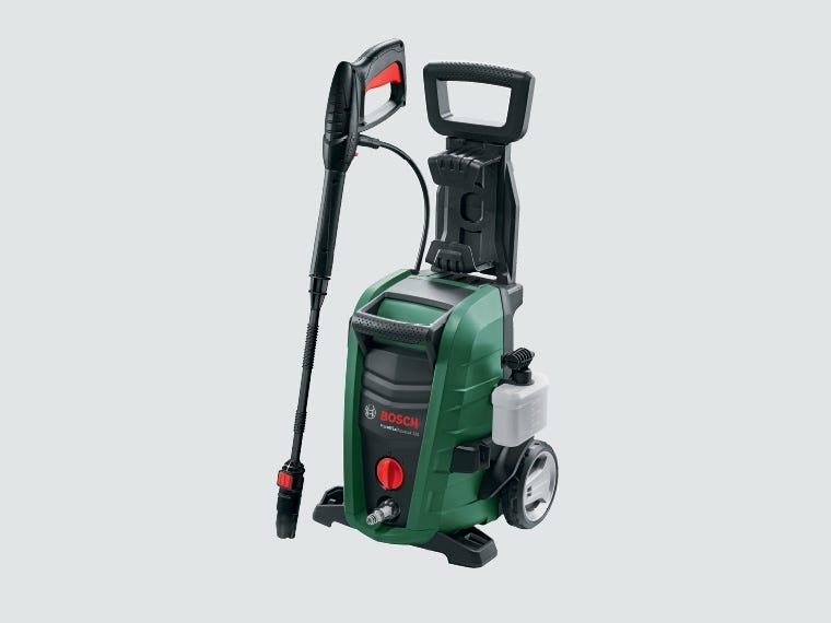 Pressure Washers - Garden Power Tools