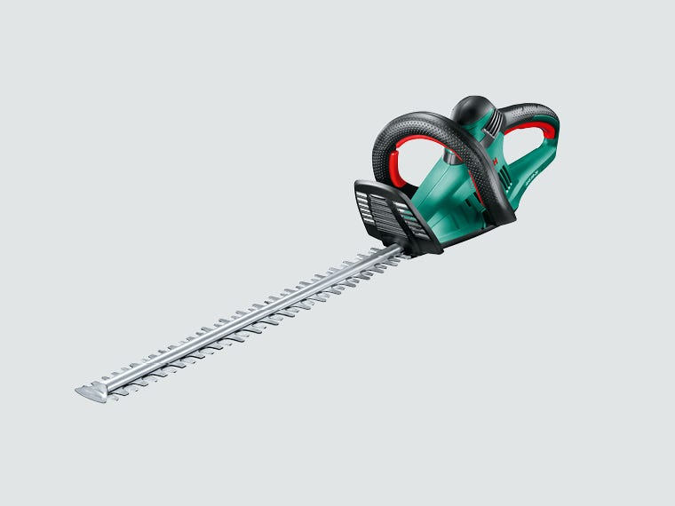 Hedge Trimmers - Garden Power Tools