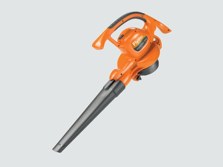 Leaf Blowers - Garden Power Tools