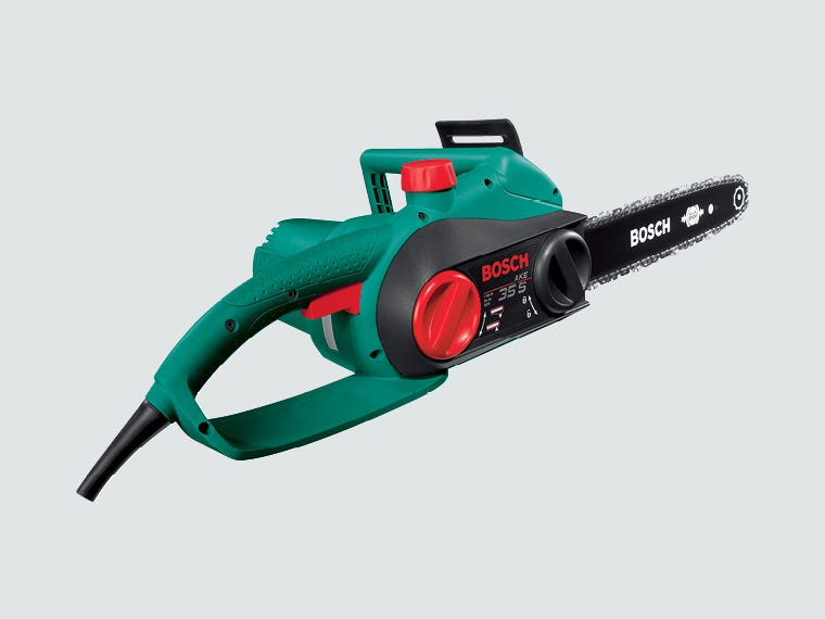 Chainsaws - Garden Power Tools