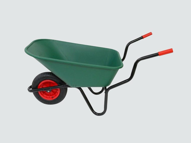 Wheelbarrows - Garden Tools