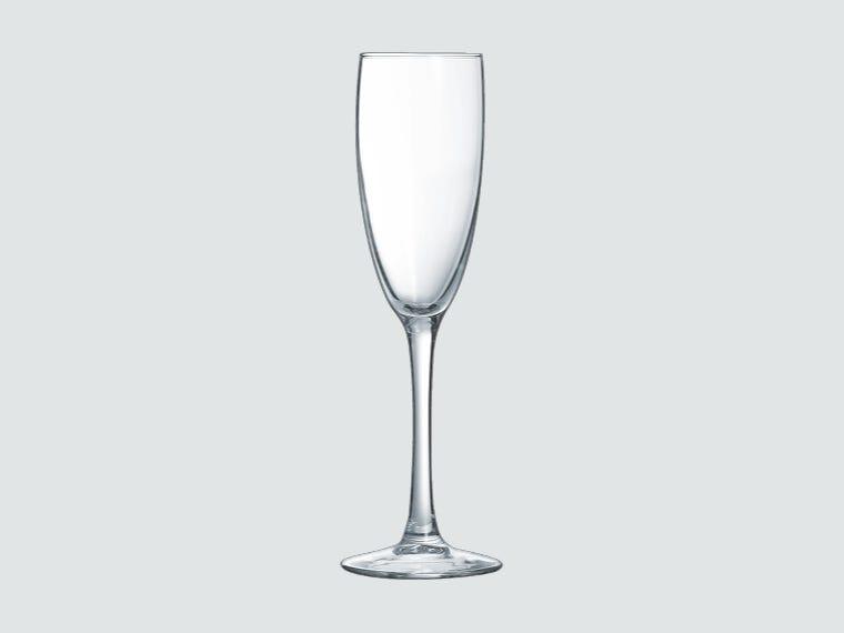 Champagne Flutes - Glasses