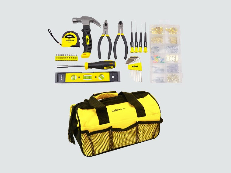 Tool Sets - Hand Tools