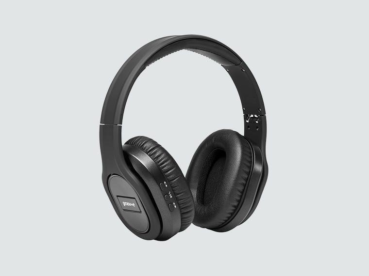 Over Ear Headphones - Audio