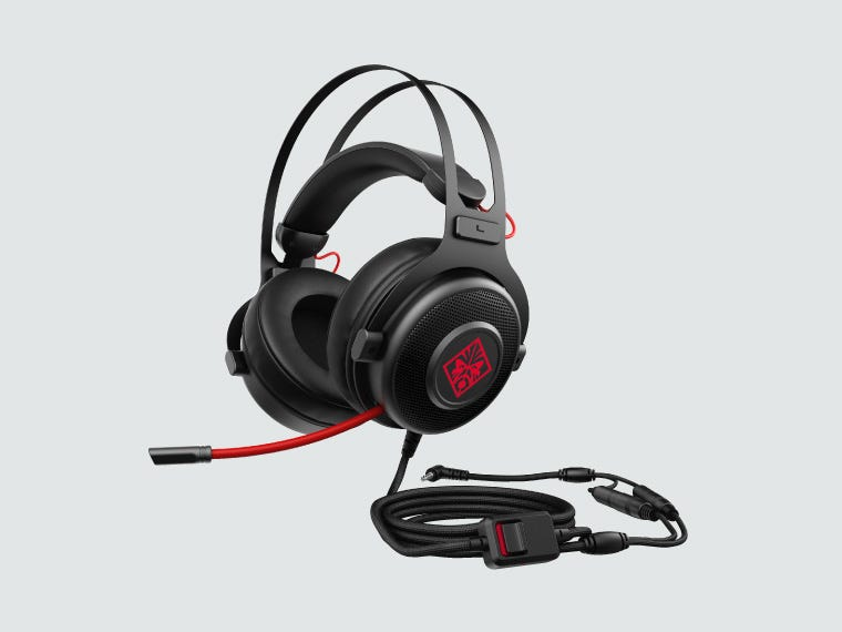 Gaming Headsets & Microphones