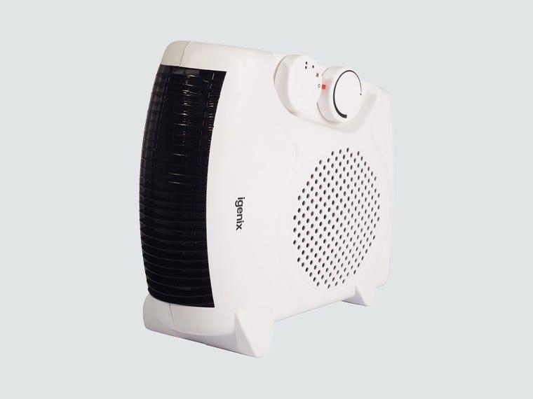 Fan Heaters - Heating