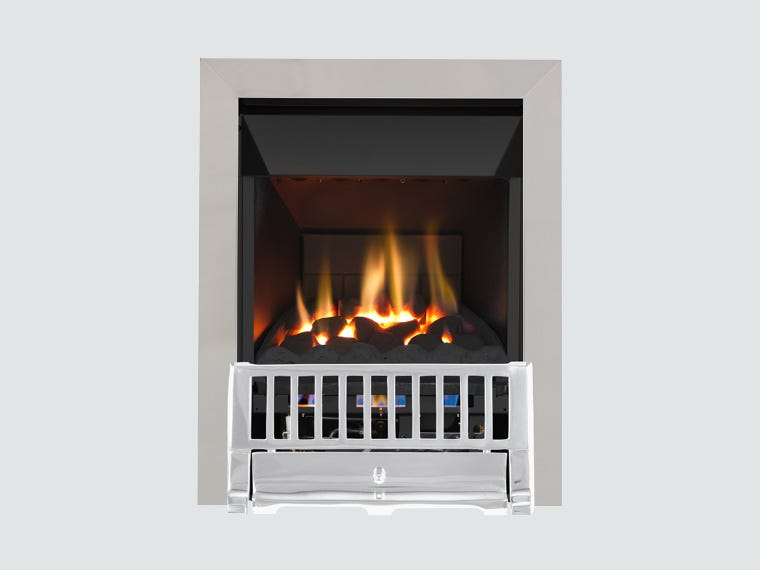 Fireplaces - Heating