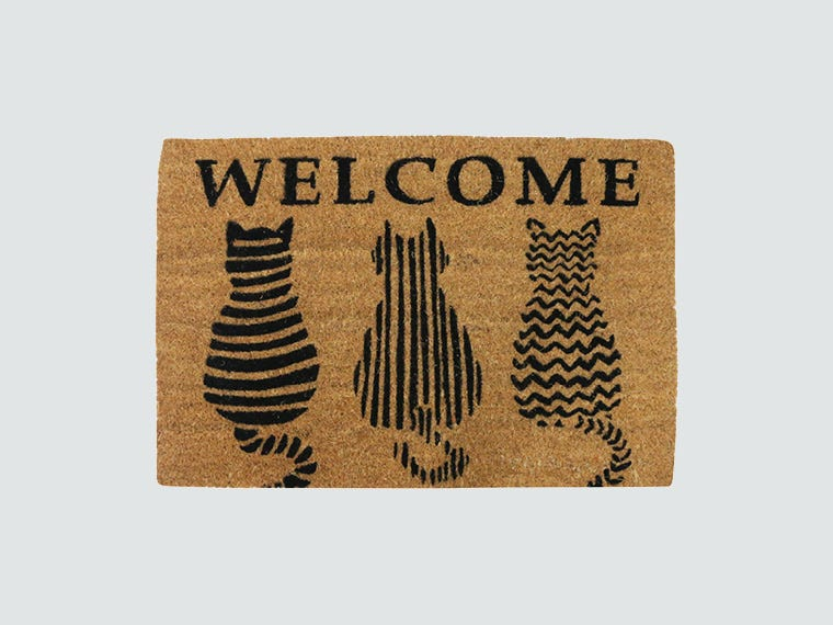 Door Mats - Home Accessories