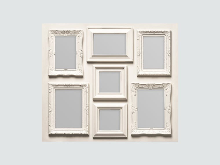 Photo Frames - Home Accessories