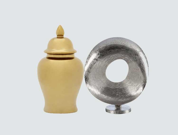 Ornaments - Home Accessories