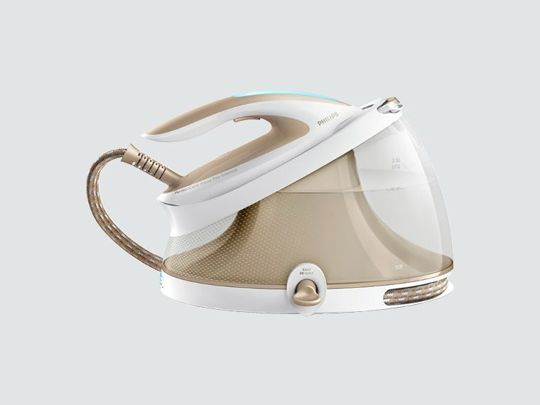 Irons & Steam Generators - Home Appliances