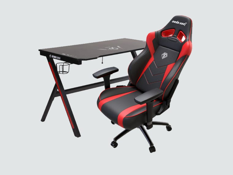 Chairs & Desks - Gaming