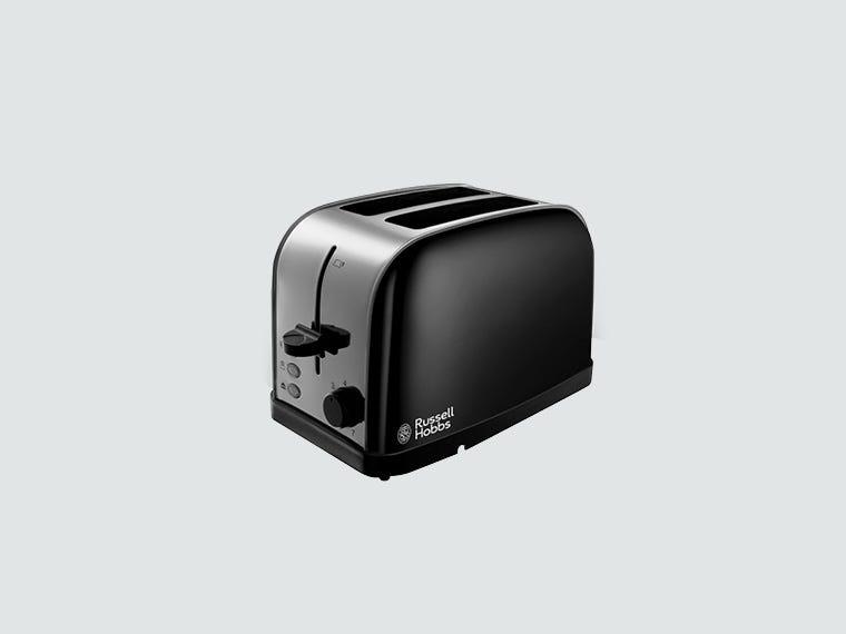 Toasters - Small Kitchen Appliances