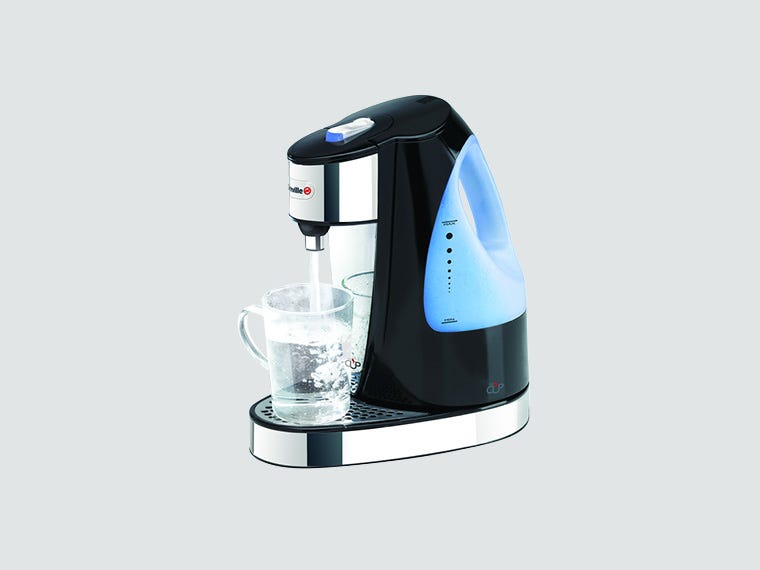 Hot Water Dispensers - Small Kitchen Appliances