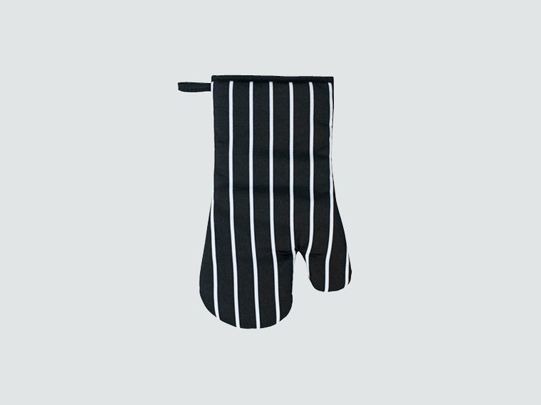 Oven Gloves & Mitts - Kitchen Linen