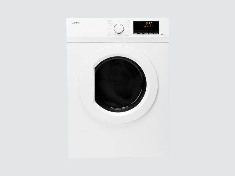 Integrated Washer Dryers - Laundry