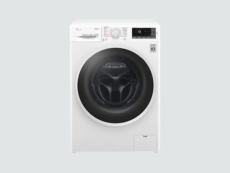 Washing Machines - Laundry
