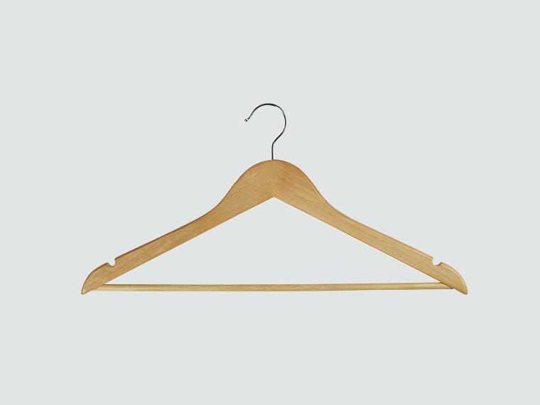 Hangers - Laundry Essentials