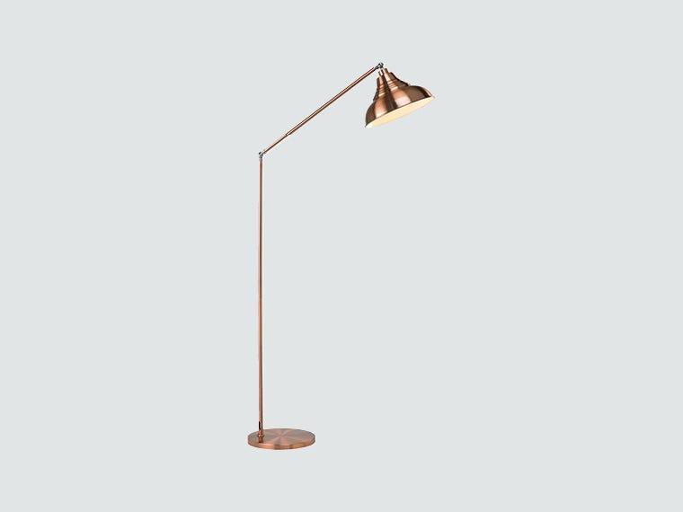Floor Lamps - Ceiling Lights