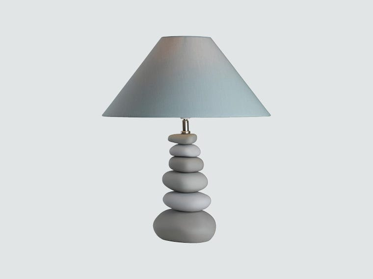 Table Lamps - Lighting