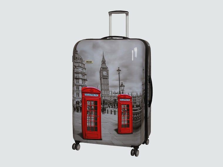 Large Suitcases - Luggage