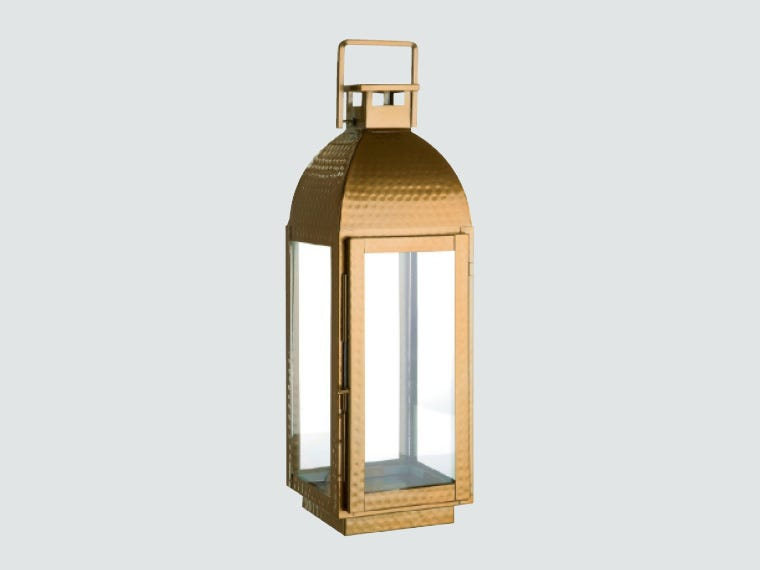 Outdoor lanterns & decorative lights