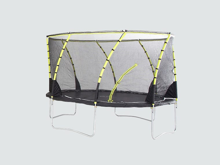 Trampolines - Outdoor Play