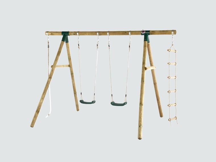 Swings - Outdoor Play