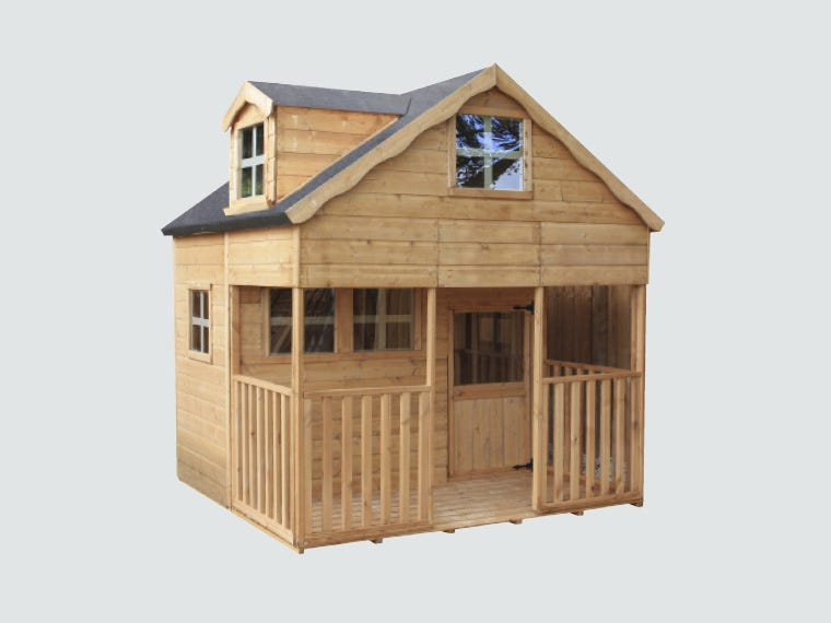 Play Houses - Outdoor Play