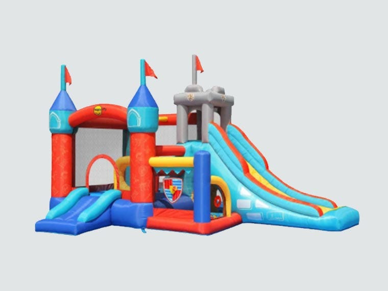 Pools & Inflatables - Outdoor Play