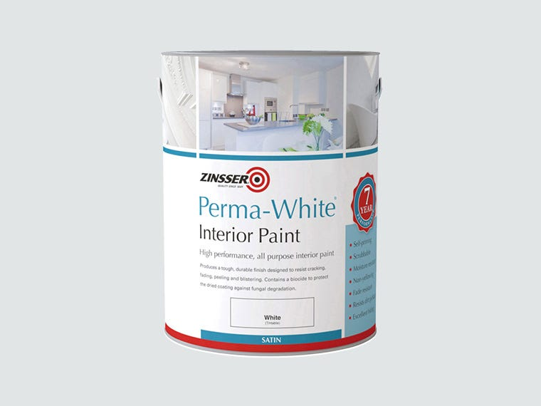 Satin Paint - Painting & Decorating
