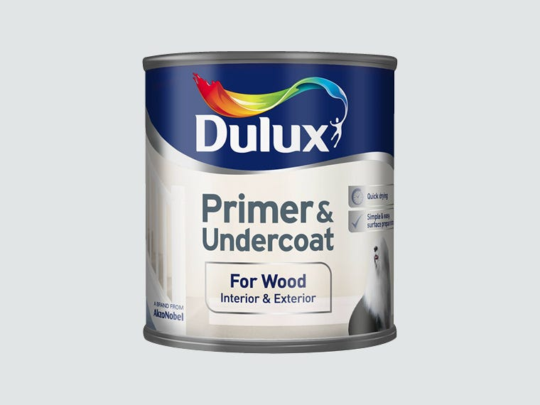 Primers & Undercoat - Painting & Decorating
