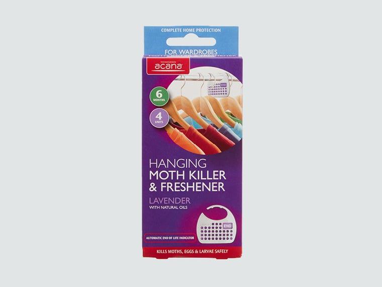 Moths - Pest Control