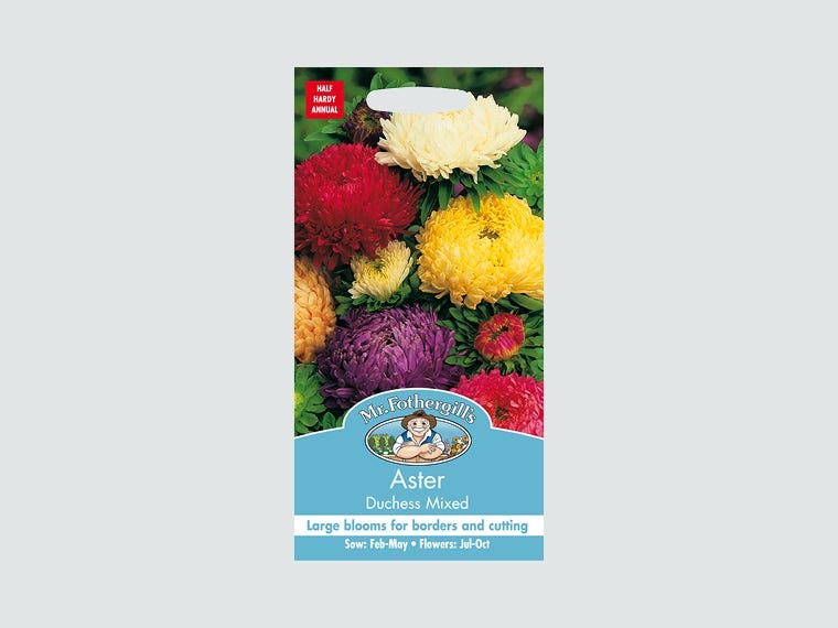 Flowers & Plants - Planting & Growing
