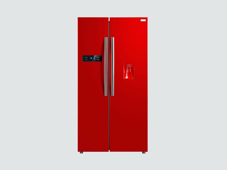American Style Fridge Freezers - Refrigeration