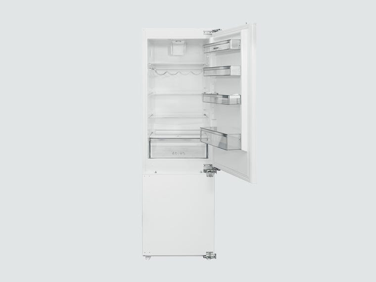 Integrated Fridge Freezers - Refrigeration