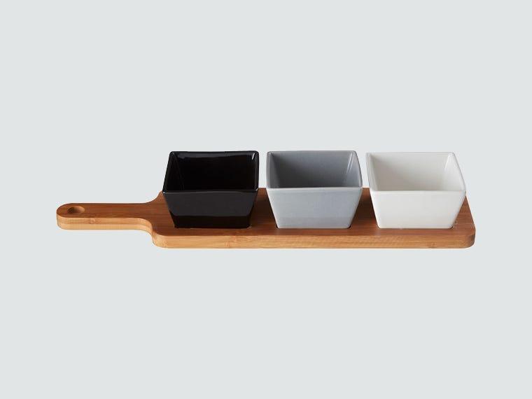 Serving Boards, Bowls & Plates - Serveware
